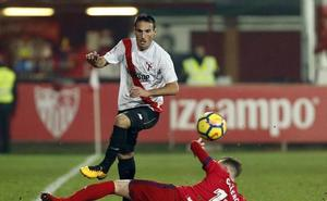 El Valladolid es el equipo 'puente' para que llegue Fede San Emeterio