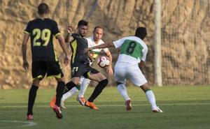 El Granada tiene a su disposición entradas para el debut en Elche