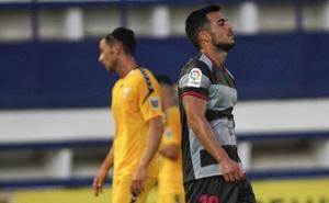 Joselu será hoy del Real Oviedo