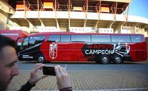 El Granada viajará más de 13.000 kilómetros en busca de Primera