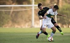 Elche-Granada, historia de una rivalidad que nació en 2011