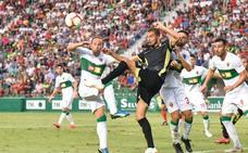 Mucha tímidez y ningún gol en el Martínez Valero