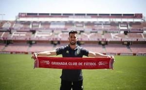 Todos los fichajes con los que el Granada CF arranca esta tarde la temporada