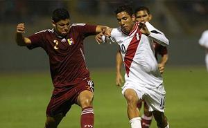 Peña estrena titularidad y regresa a la selección peruana