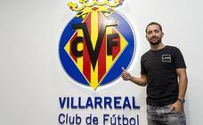 Iturra ficha por el Villarreal