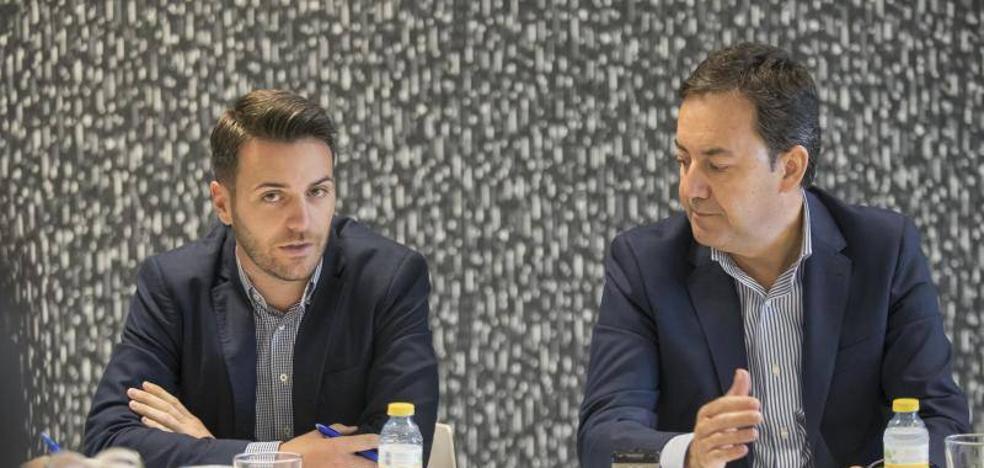 El Granada cuenta con 8,1 millones de límite salarial para el primer equipo