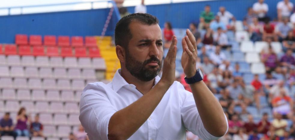 Martínez: «El Granada ha hecho el partido que necesitaba hacer para ganar»