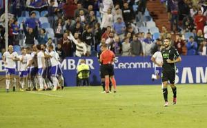 Un equipo atrapado en la primera ronda de la Copa