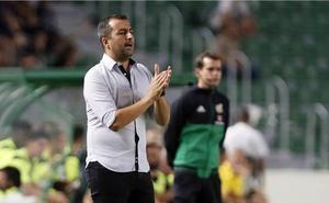 Diego Martínez: «Hemos ganado orgullo, identidad y carácter»