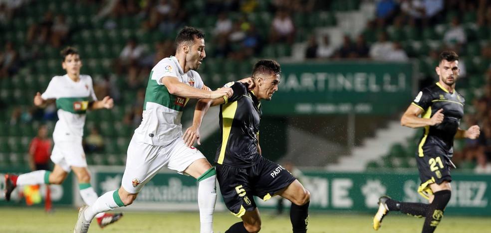 Pablo Vázquez: «Un contratiempo en un minuto nos ha condicionado todo»