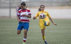 Primera victoria de la temporada para el Femenino
