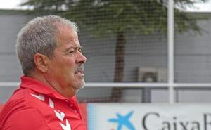 Iriondo: «Tuvimos fallos inusuales ante un rival muy bueno»
