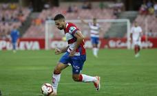 Todas las imágenes del Granada CF - Rayo Majadahonda