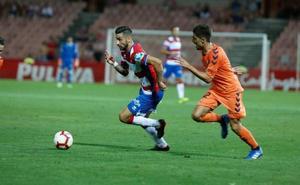 Vadillo justifica la espera de Diego Martínez y entra en la lista