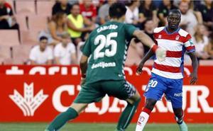 Ya se conocen las lesiones que presentan Ramos y Montoro