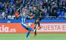 Las mejores jugadas del Deportivo - Granada CF