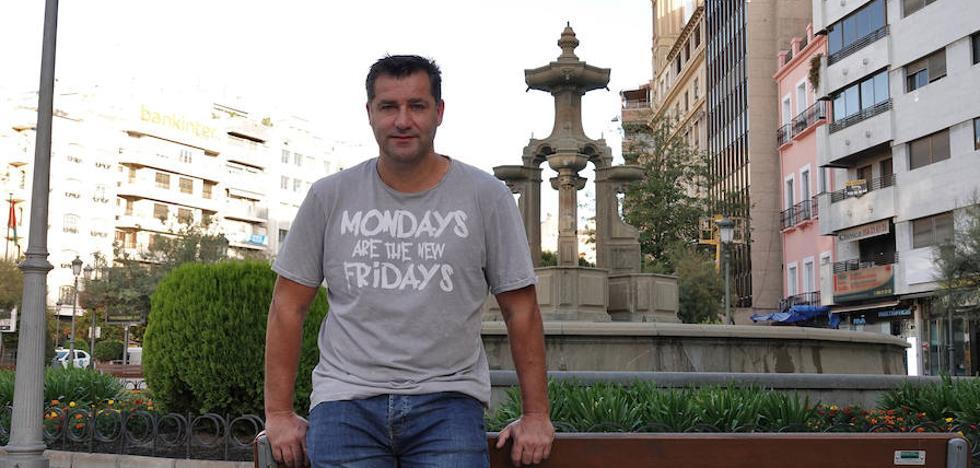 «Nuestro éxito fue aunar a todo el fútbol granadino en torno al Granada»