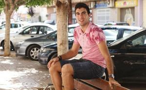 «El de Granada fue un año difícil para mí pero me llevé cosas buenas»