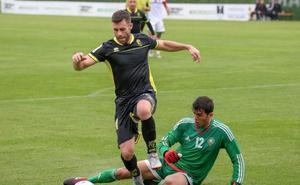 El Granada encuentra el camino del gol