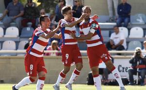 Víctor Díaz y Pozo entran en el mejor once de la jornada pasada
