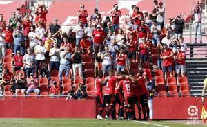 Raíllo entra en la convocatoria del Mallorca para el choque en Granada