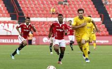 El Alcorcón gana en Tarragona y vuelve a estar a dos puntos del Granada