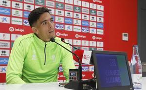 Martínez: «La confianza está siendo nuestra principal virtud»