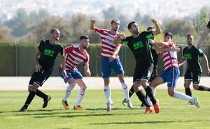 El Recreativo-Badajoz se jugará este domingo a las 11:30 horas
