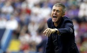 Lucas Alcaraz es nuevo entrenador del Real Zaragoza