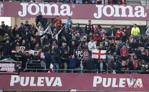 El Almería dispone de 400 entradas para el encuentro en Granada