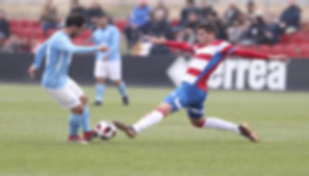 El Ibiza, primer rival del Recreativo que le marca tres goles en la Ciudad Deportiva