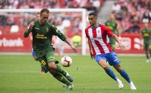 «El partido ante el Granada es como una final»