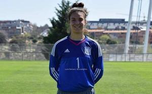 María Valenzuela y España debutan hoy en el Mundial