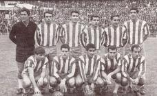 Fallece Antonio Tinas, exjugador del Granada CF