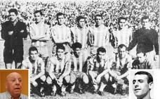 Fallece Tinas, exfutbolista del Granada CF