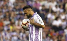 Los delanteros a los que 'espía' el Granada CF