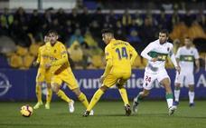 El Alcorcón gana y accede a la 'zona VIP' de la tabla junto al Málaga