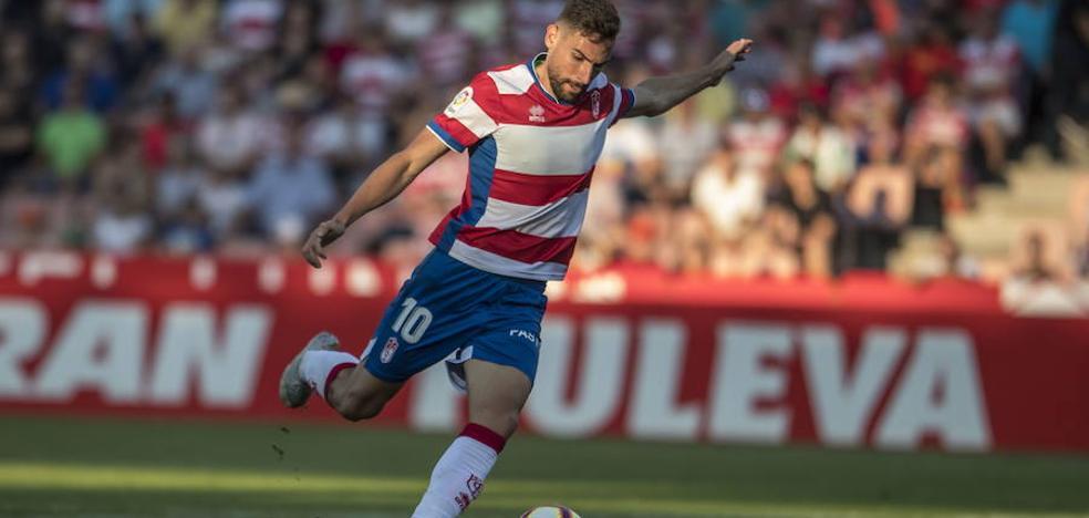 La importancia de recuperar al mejor Antonio Puertas