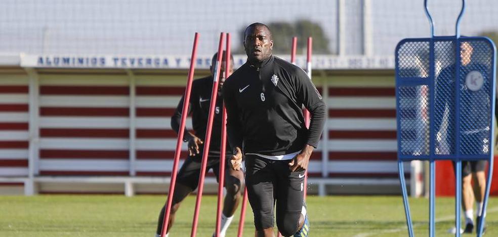 «Siempre recordaré mi gol en Sevilla, nos dio la salvación»