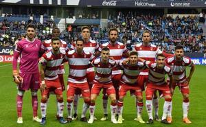 El Granada iguala el récord de puntos del mejor tercero