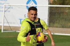 «Que al Granada le hayan quitado esa presión de ascender le ha venido muy bien»
