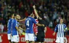 Pérez Pallas, árbitro para el próximo encuentro del Granada