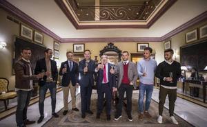 El Granada CF celebra su tradicional comida de Navidad