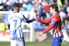 El Granada vuelve a preguntar por Dani Ojeda
