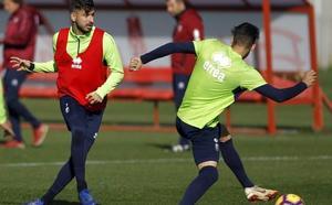 Reivindicación ante los suyos frente a un Oviedo irregular