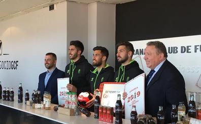 Fede Vico: «Queremos cerrar el 2018 realizando un partido completo y si ganamos mejor»