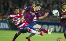 Jeison Murillo será jugador del Barcelona
