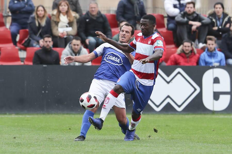 El club busca equipo a Martin Hongla y Pablo Vázquez ante la falta de minutos