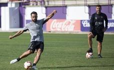 Valladolid y Levante no se aclaran aún sobre la salida de Ivi
