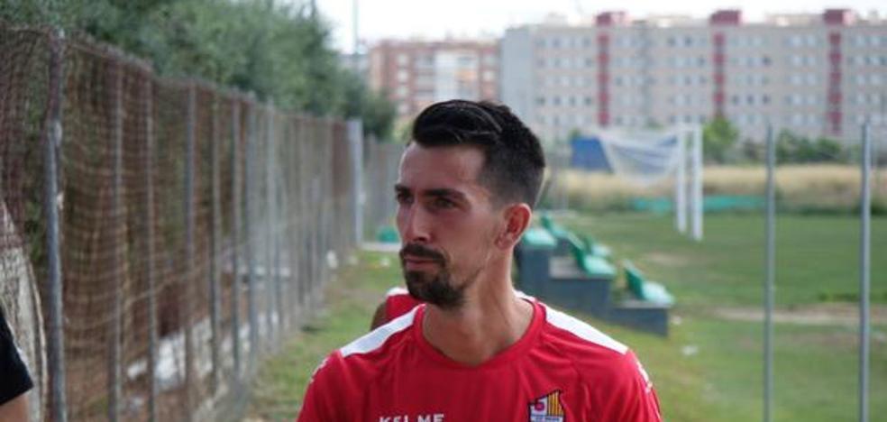 Isaac Cuenca abandonará el Reus para jugar en Japón